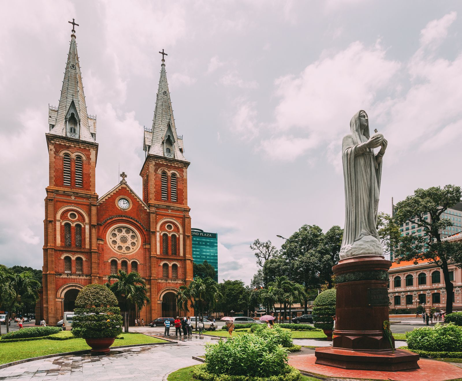 10 Places to Visit in Ho Chi Minh City, Vietnam (3)