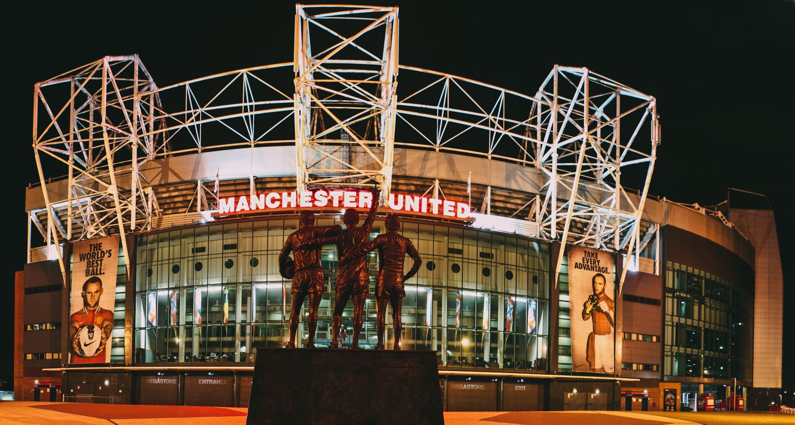 11 Places You Have To Visit On A First Time Trip To Manchester... In England, The UK (9)