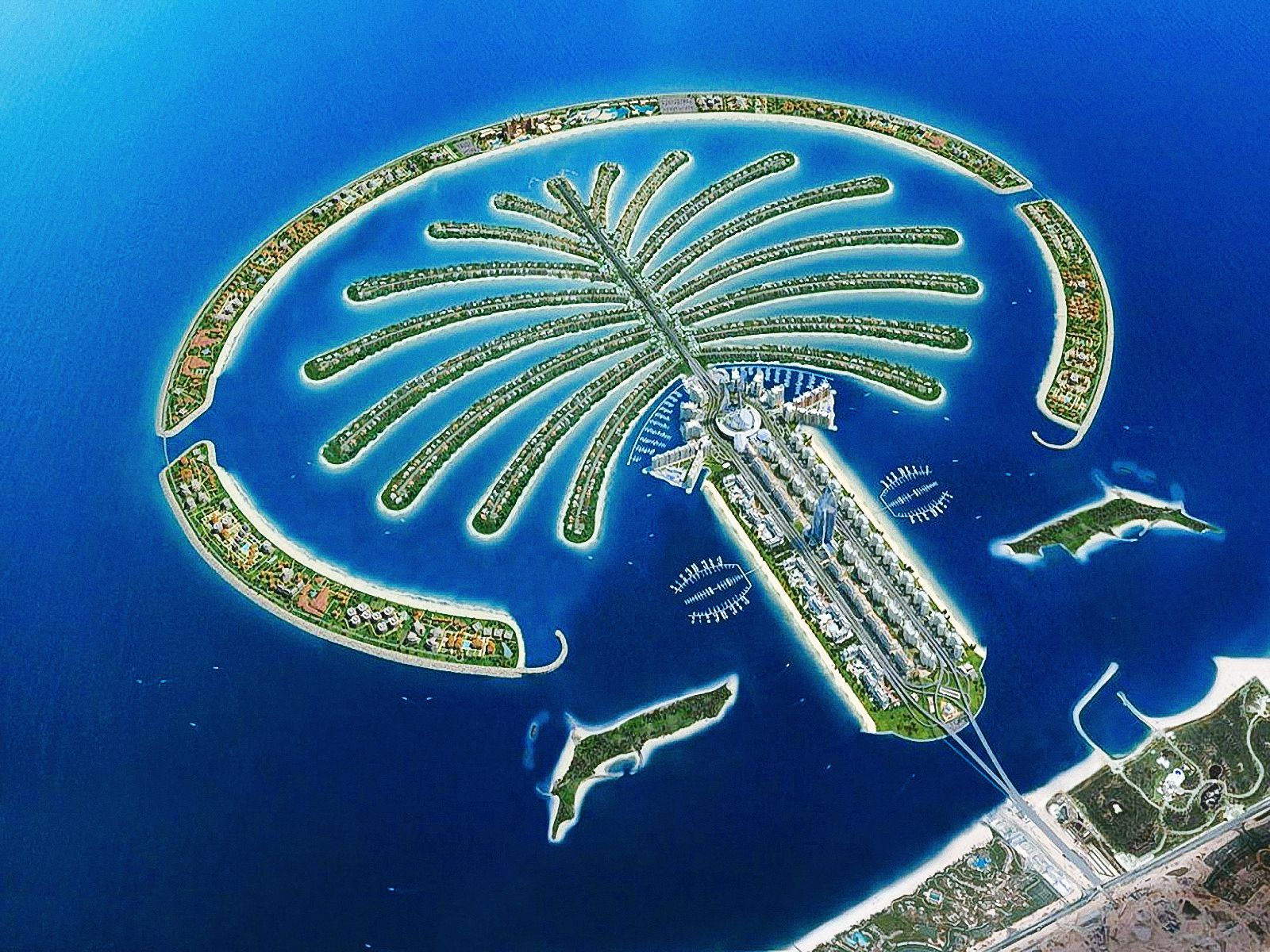 10 Places You Have To Visit In Dubai (2)
