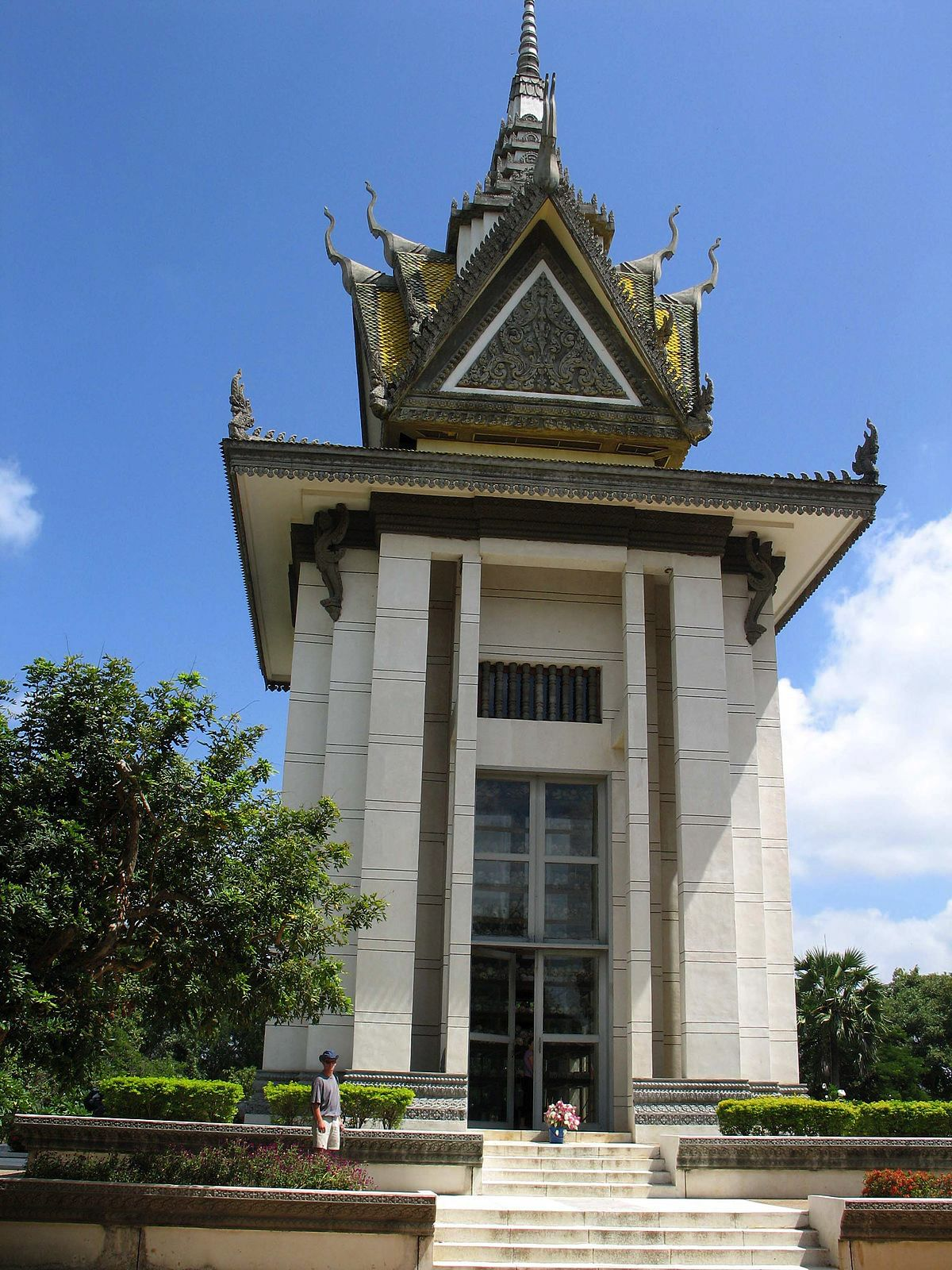 Things You Have To See In Phnom Penh, Cambodia (2)