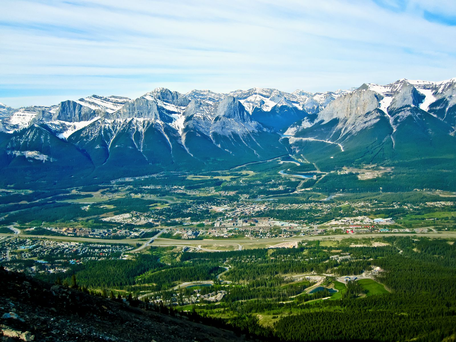 15 Places You Have to Visit In Alberta, Canada (9)