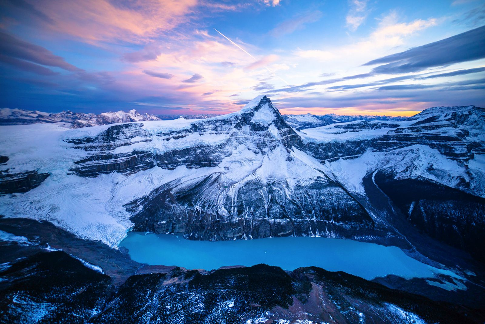 15 Places You Have to Visit In Alberta, Canada (8)