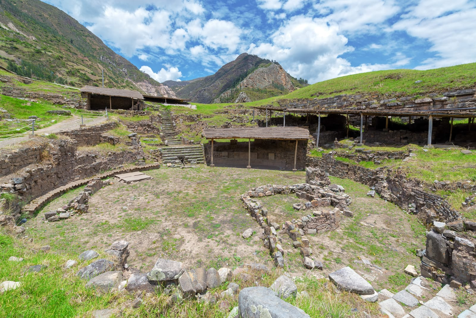 10 Amazing Ancient Sites you Have to Visit in Peru (7)