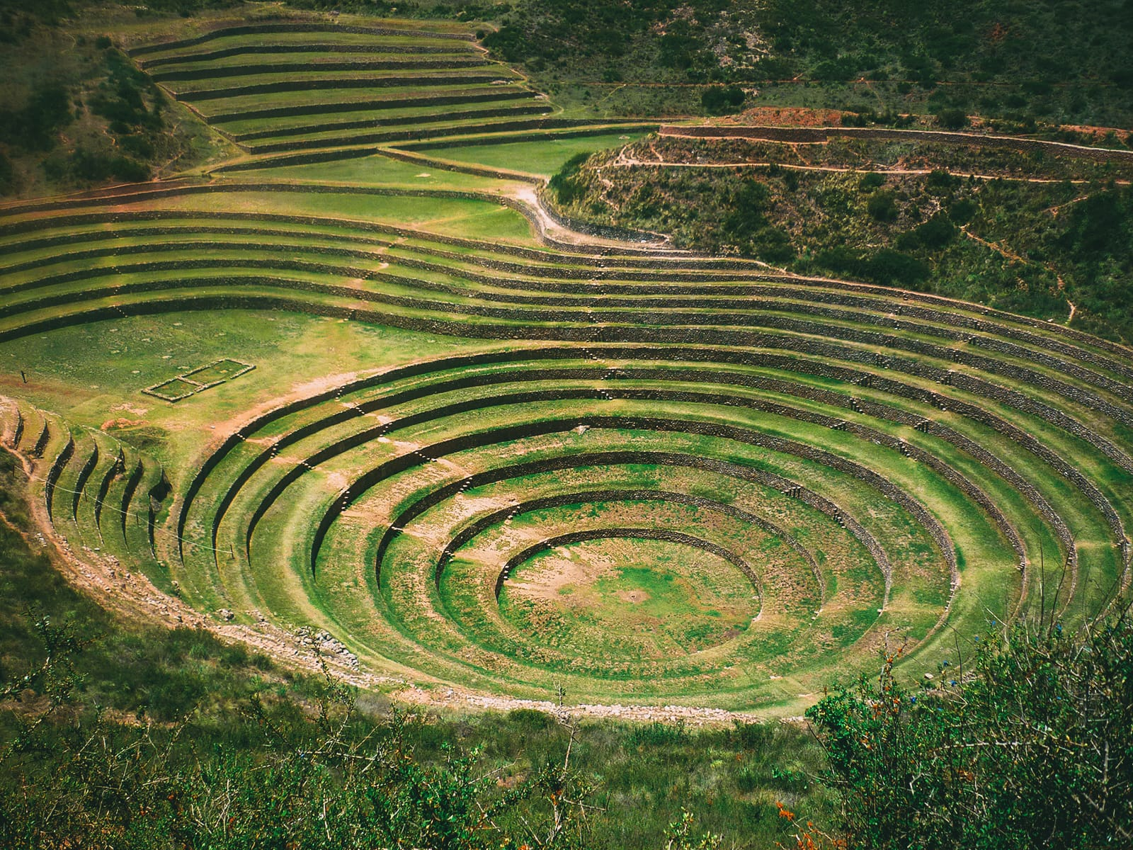10 Amazing Ancient Sites you Have to Visit in Peru (16)