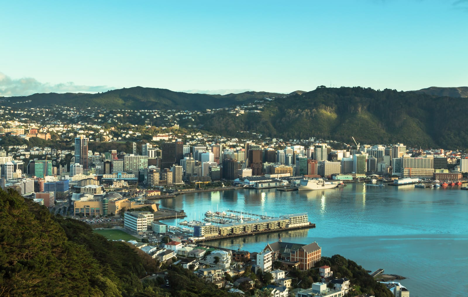 15 Things To Do In Wellington, New Zealand (10)