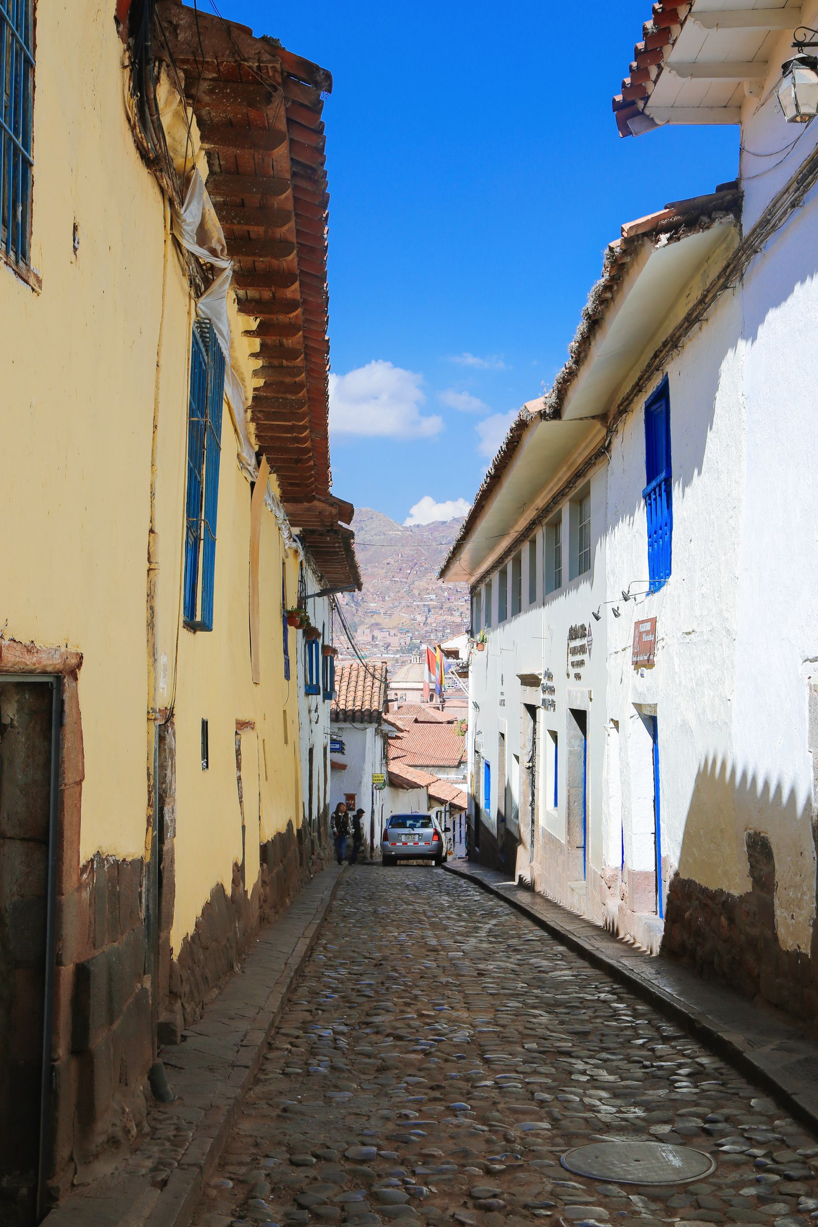 Exploring The Ancient Inca City Of Cusco, Peru (7)