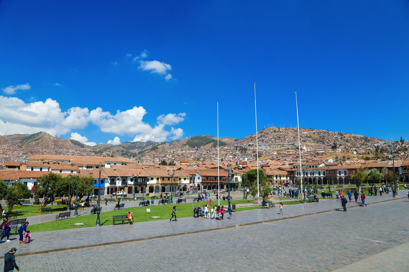 Exploring The Ancient Inca City Of Cusco, Peru (20)