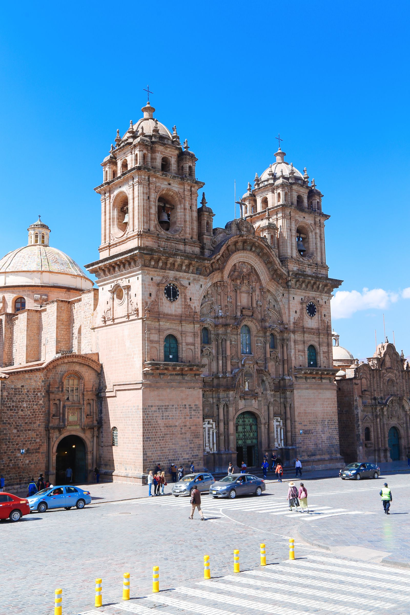 Exploring The Ancient Inca City Of Cusco, Peru (21)