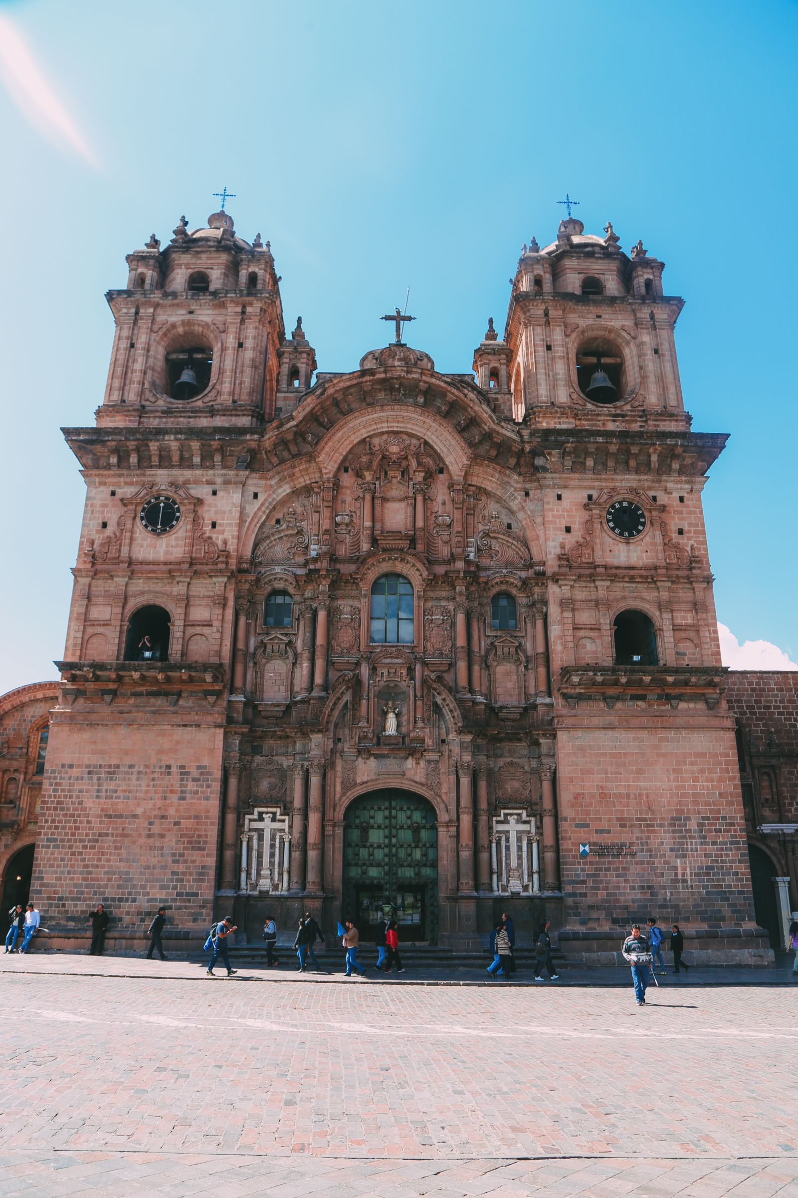 Exploring The Ancient Inca City Of Cusco, Peru (33)