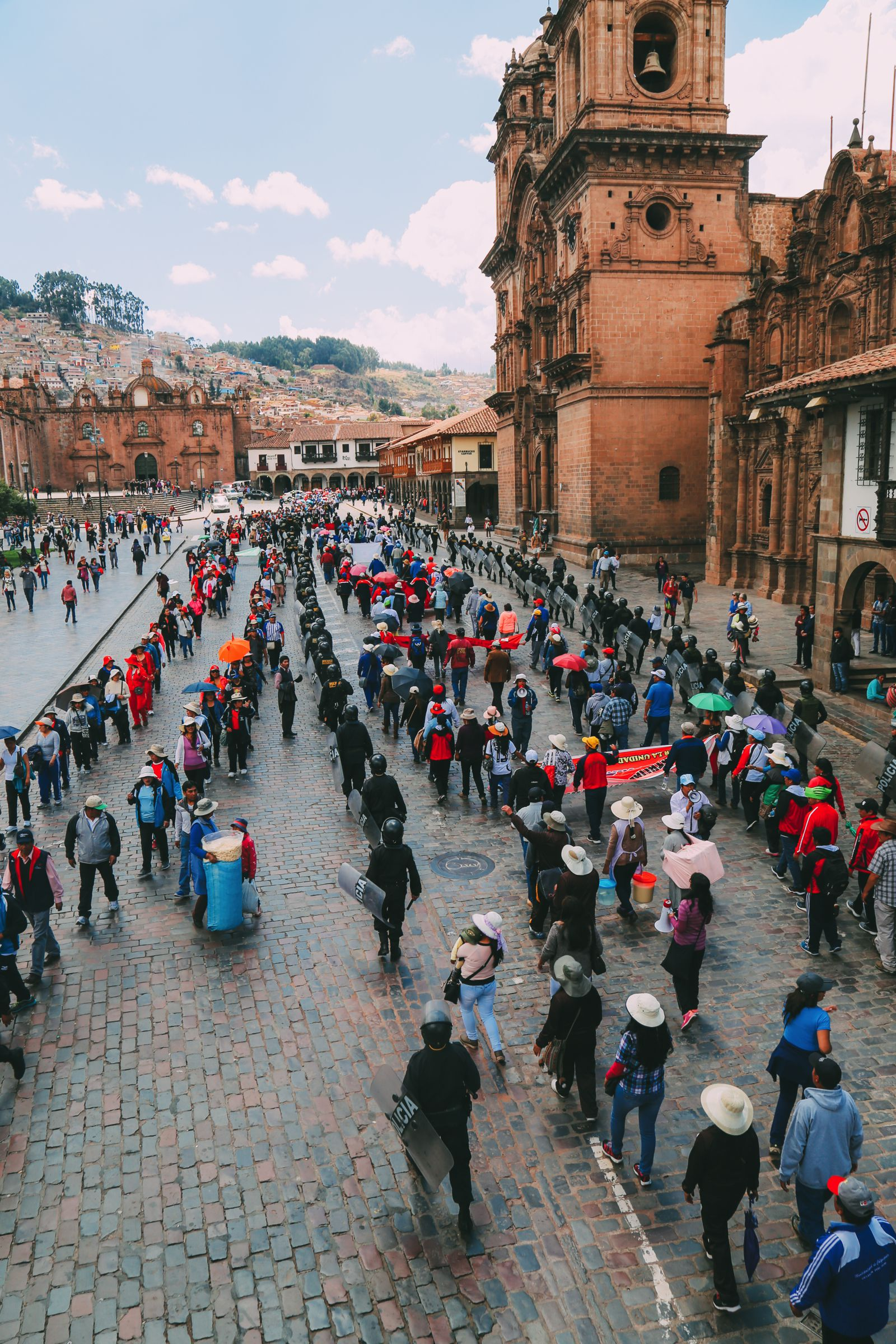 Exploring The Ancient Inca City Of Cusco, Peru (42)