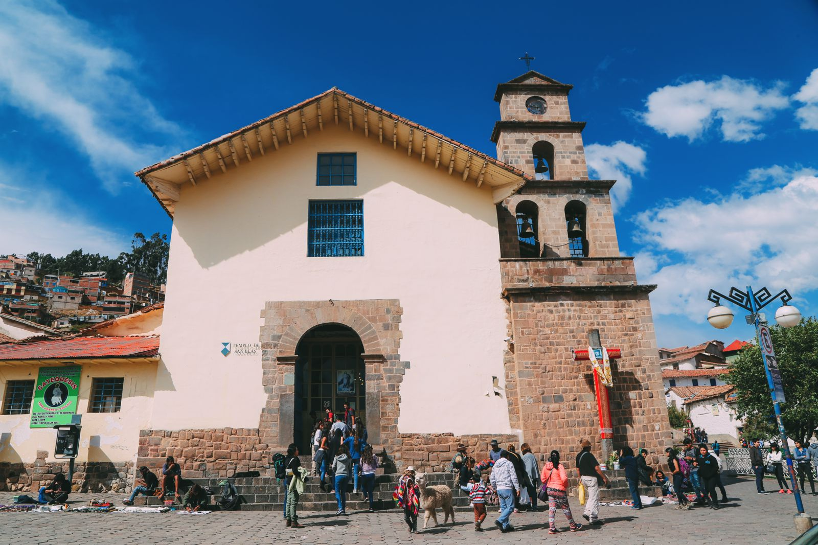 Exploring The Ancient Inca City Of Cusco, Peru (57)