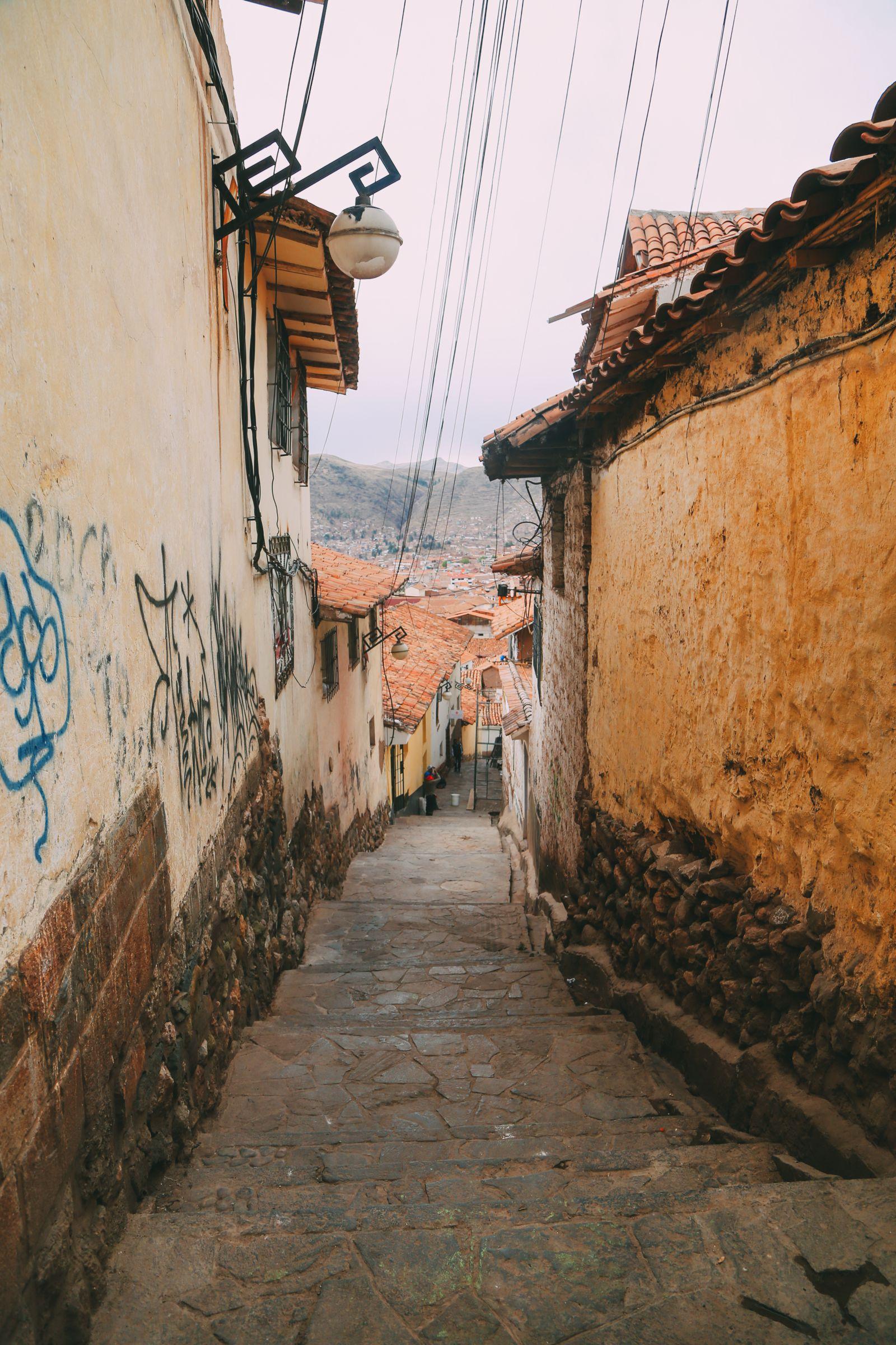 Exploring The Ancient Inca City Of Cusco, Peru (67)
