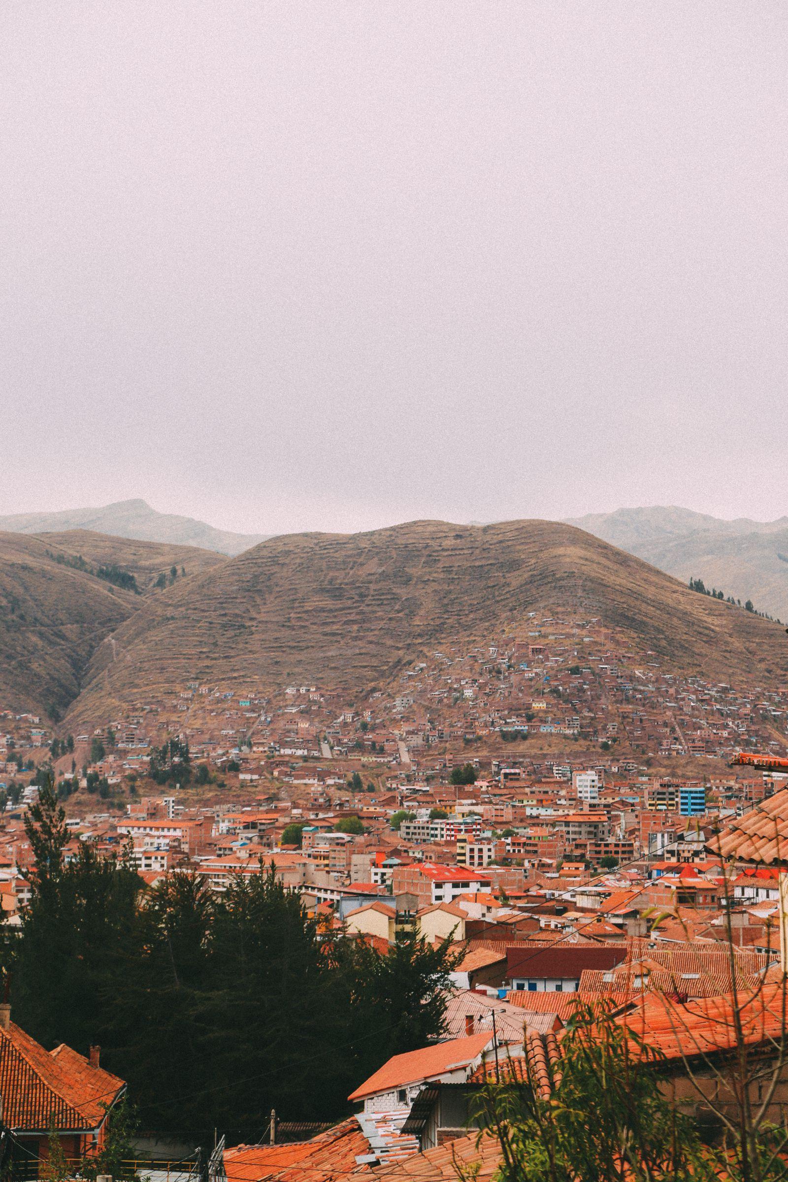 Exploring The Ancient Inca City Of Cusco, Peru (70)