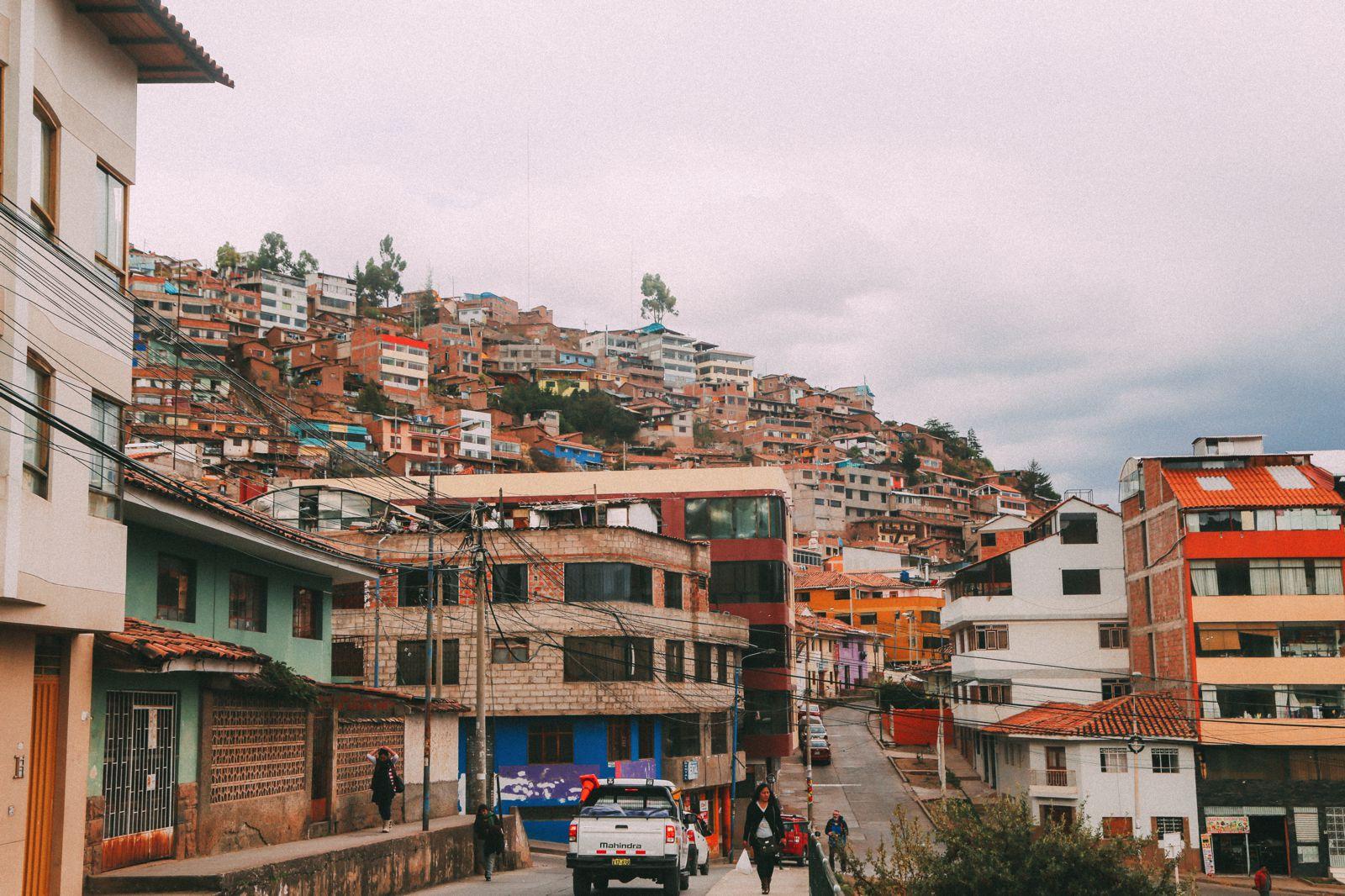 Exploring The Ancient Inca City Of Cusco, Peru (72)