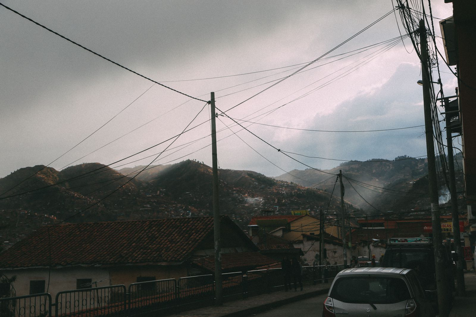 Exploring The Ancient Inca City Of Cusco, Peru (75)