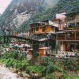 Exploring Aguas Calientes: The Entry Point To Machu Picchu, Peru