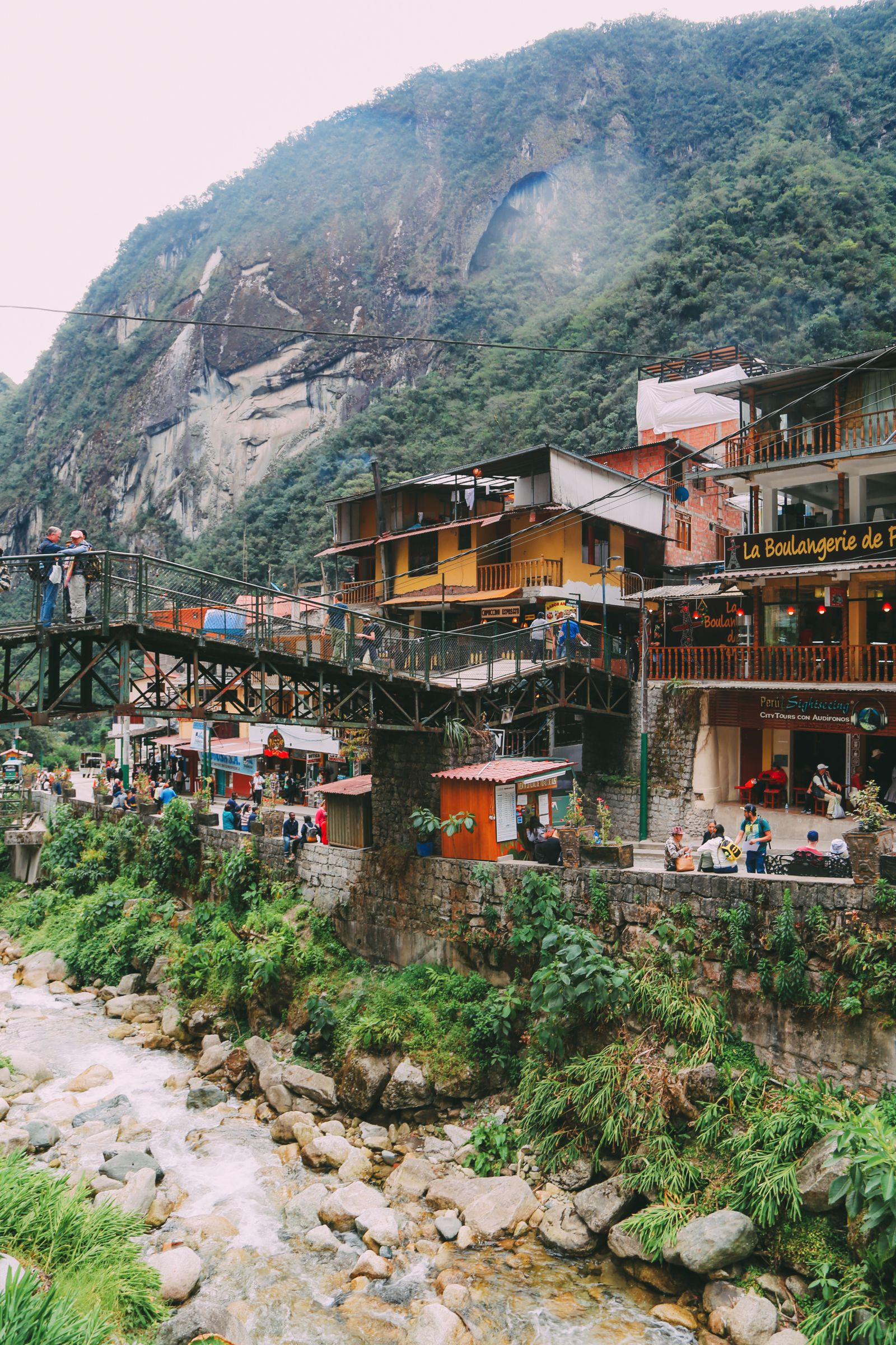 Where To Stay (And What To Do) In Aguas Caliente - The Entry Point To Machu Picchu, Peru (14)