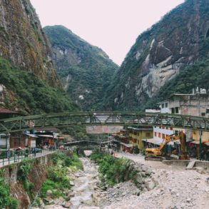 Where To Stay (And What To Do) In Aguas Caliente - The Entry Point To Machu Picchu, Peru (19)