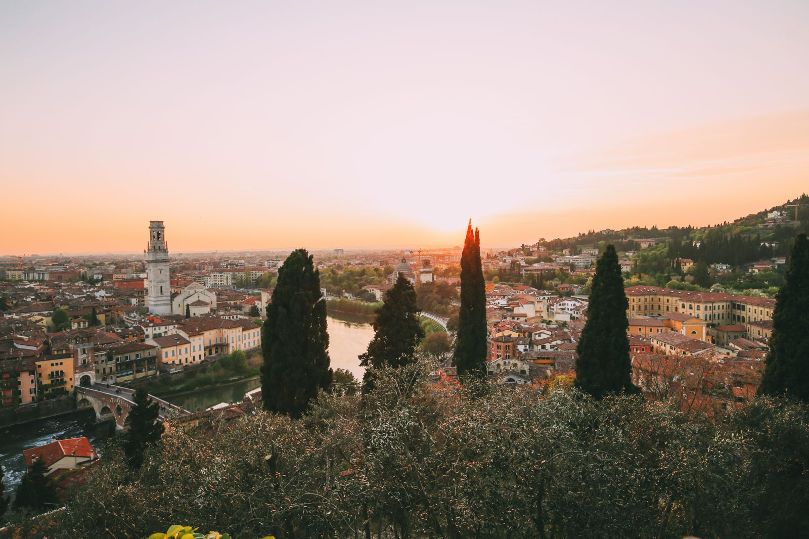A Surprise Trip To Verona, Italy (20)