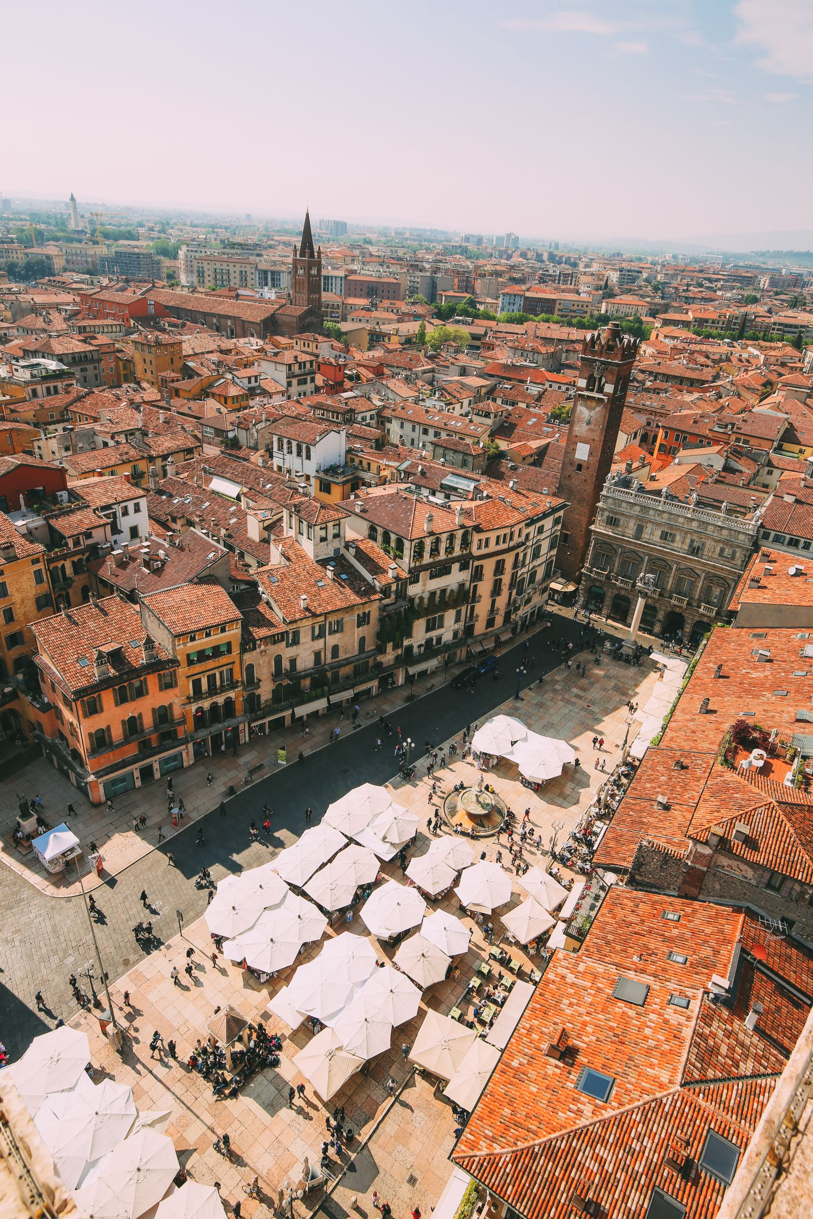 A Surprise Trip To Verona, Italy (23)