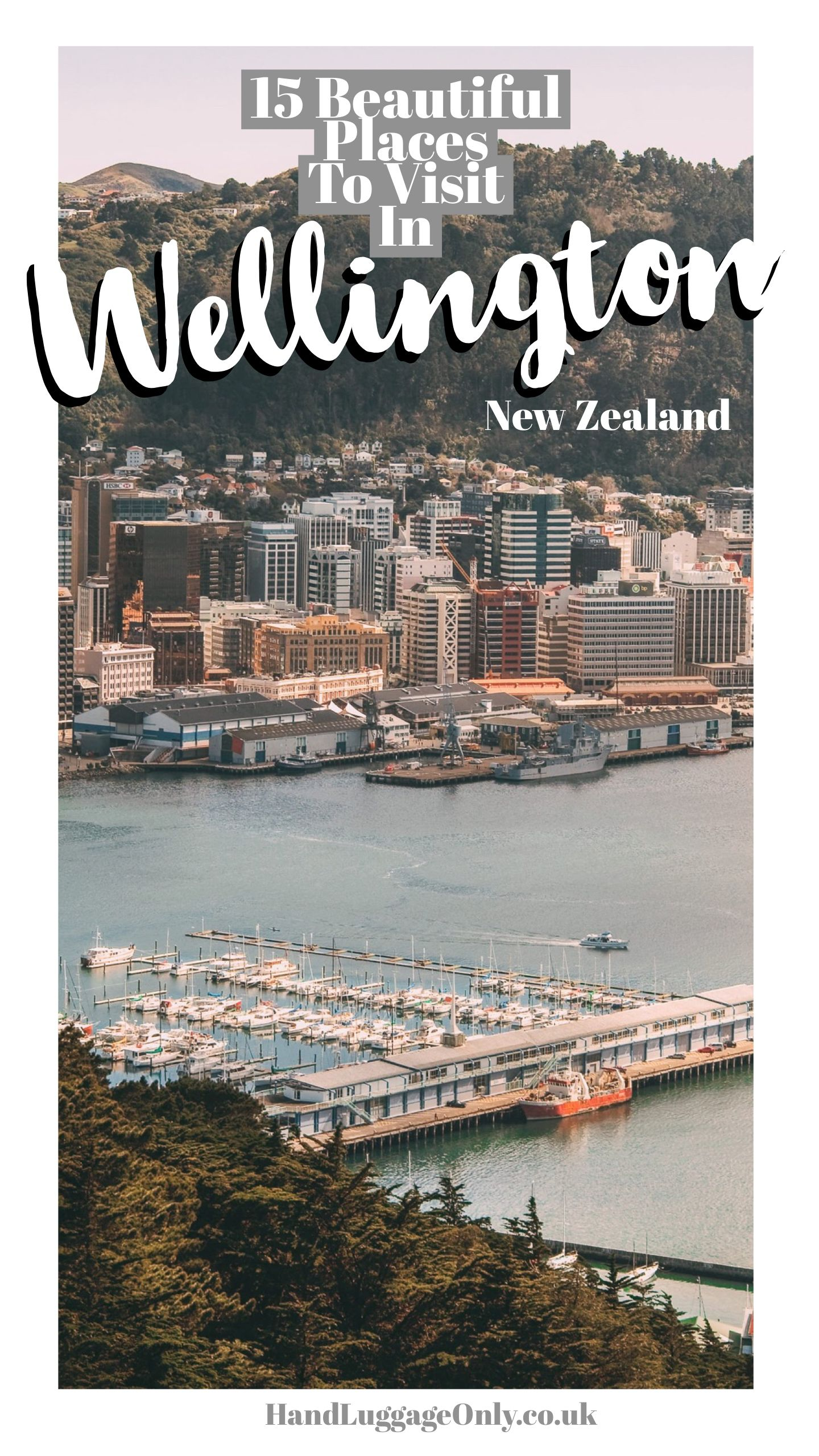 15 Things To Do In Wellington, New Zealand (1)