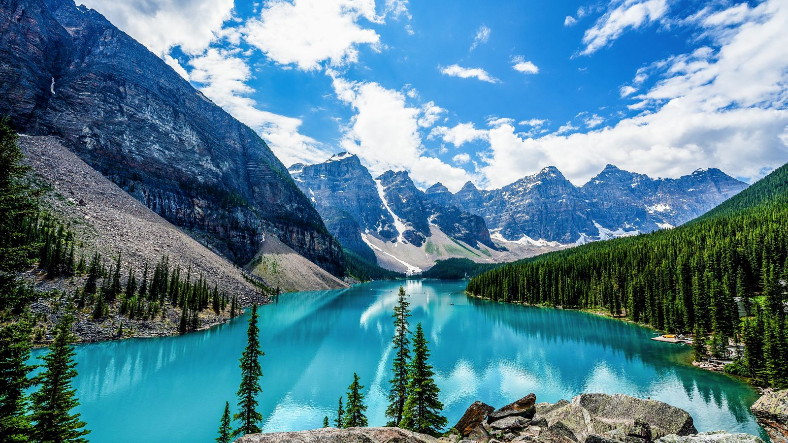 15 Places You Have to Visit In Alberta, Canada (6)