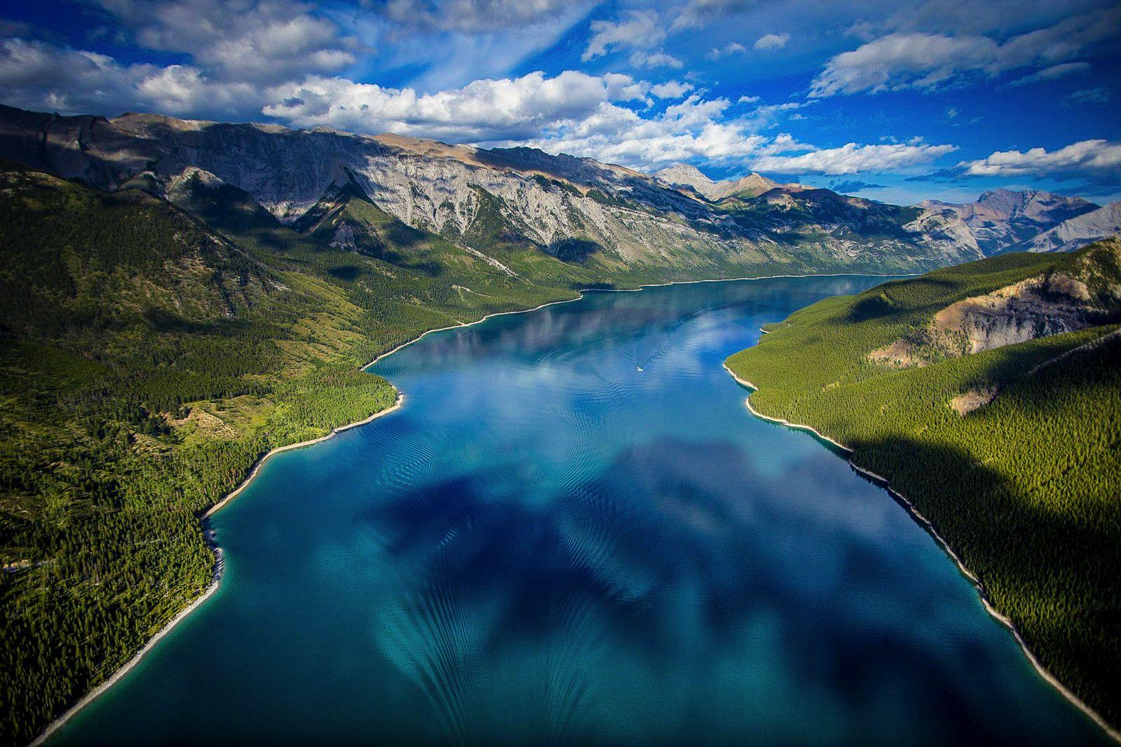 15 Places You Have to Visit In Alberta, Canada (5)