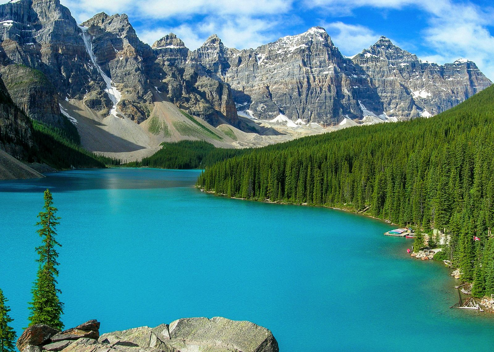 15 Places You Have to Visit In Alberta, Canada (2)
