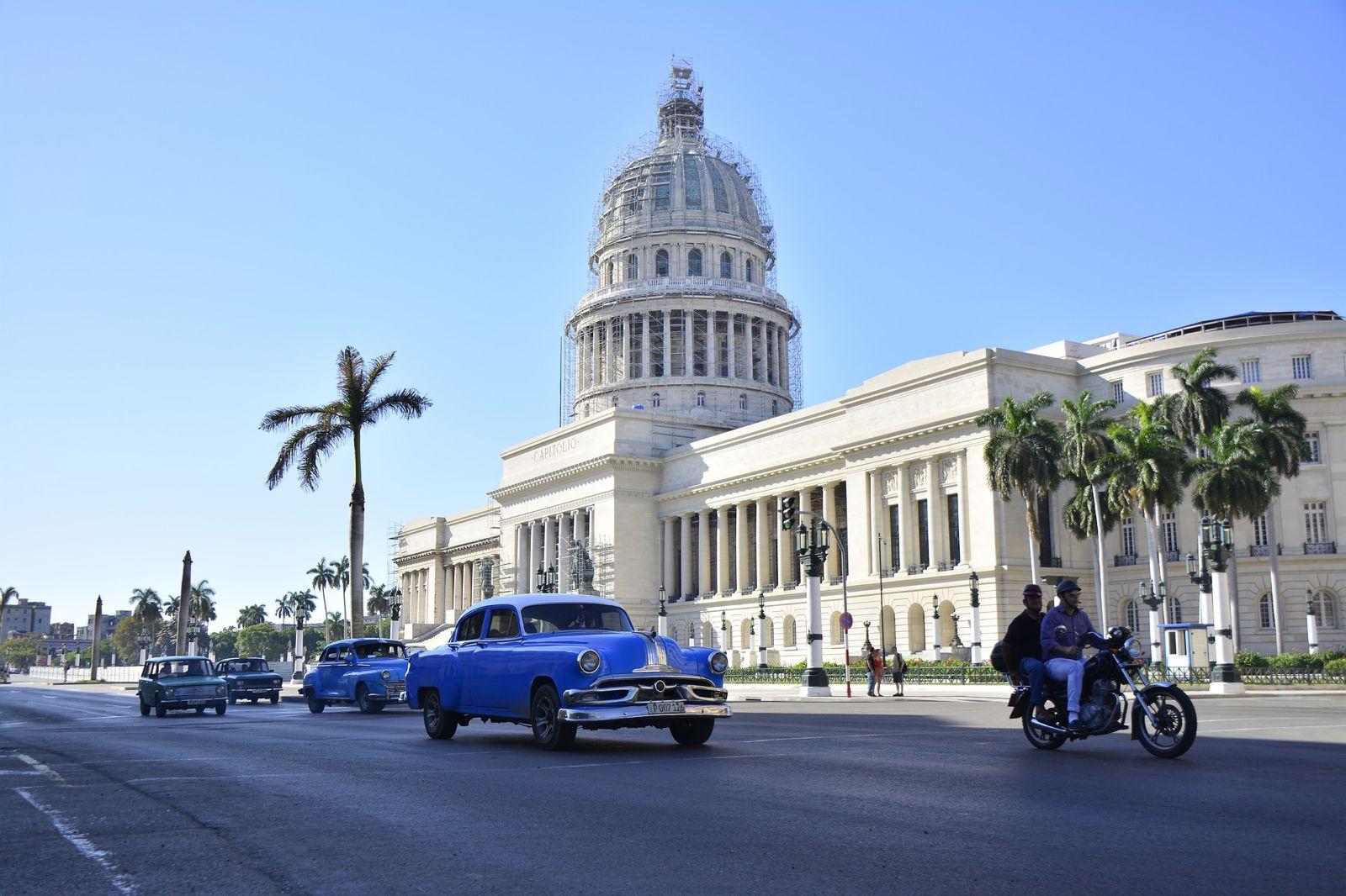 Havana cuba live cam