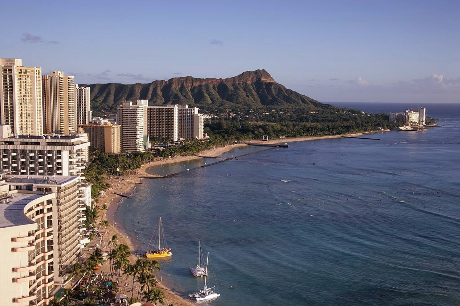 Things To See And Do When Visiting Honolulu, Hawaii (13)