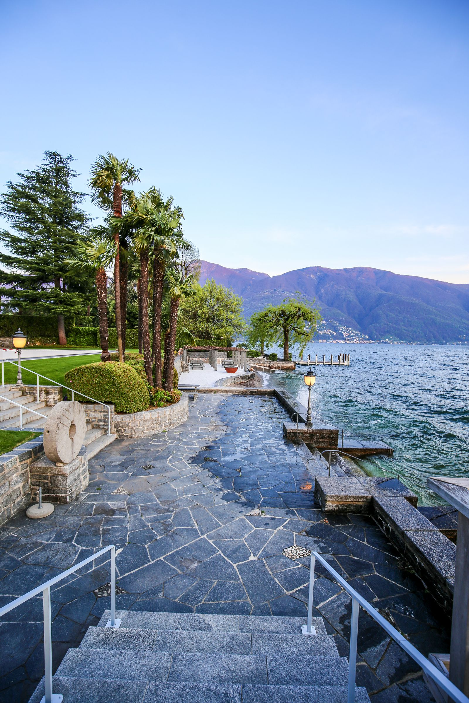A Weekend In Lake Maggiore, Switzerland (23)
