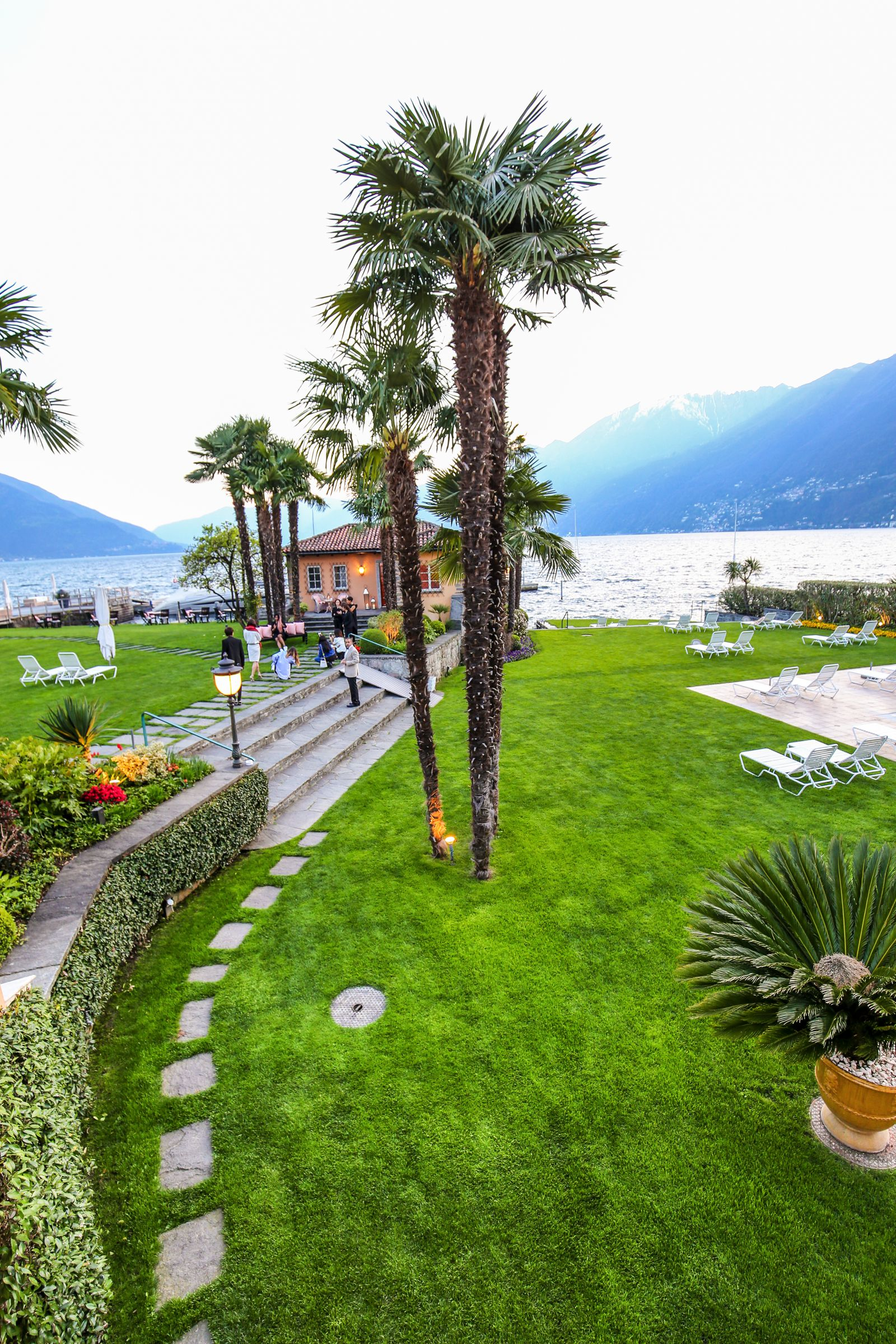 A Weekend In Lake Maggiore, Switzerland (27)