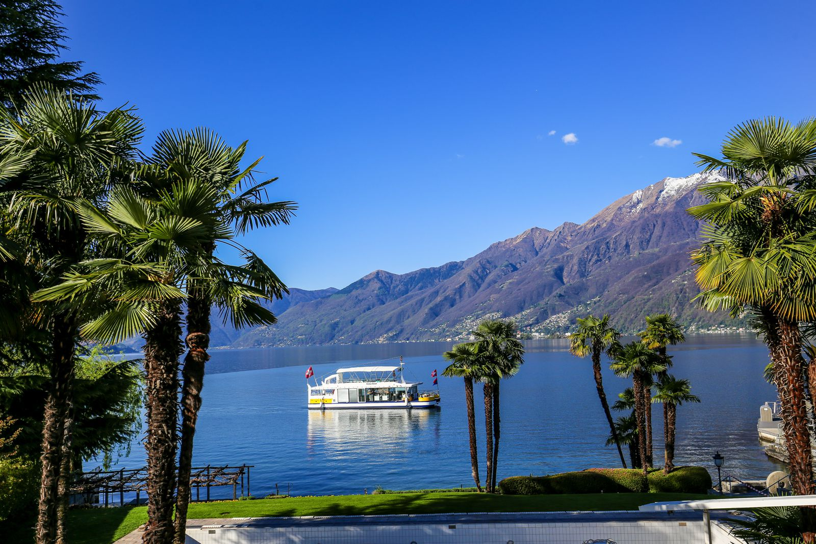 A Weekend In Lake Maggiore, Switzerland (40)