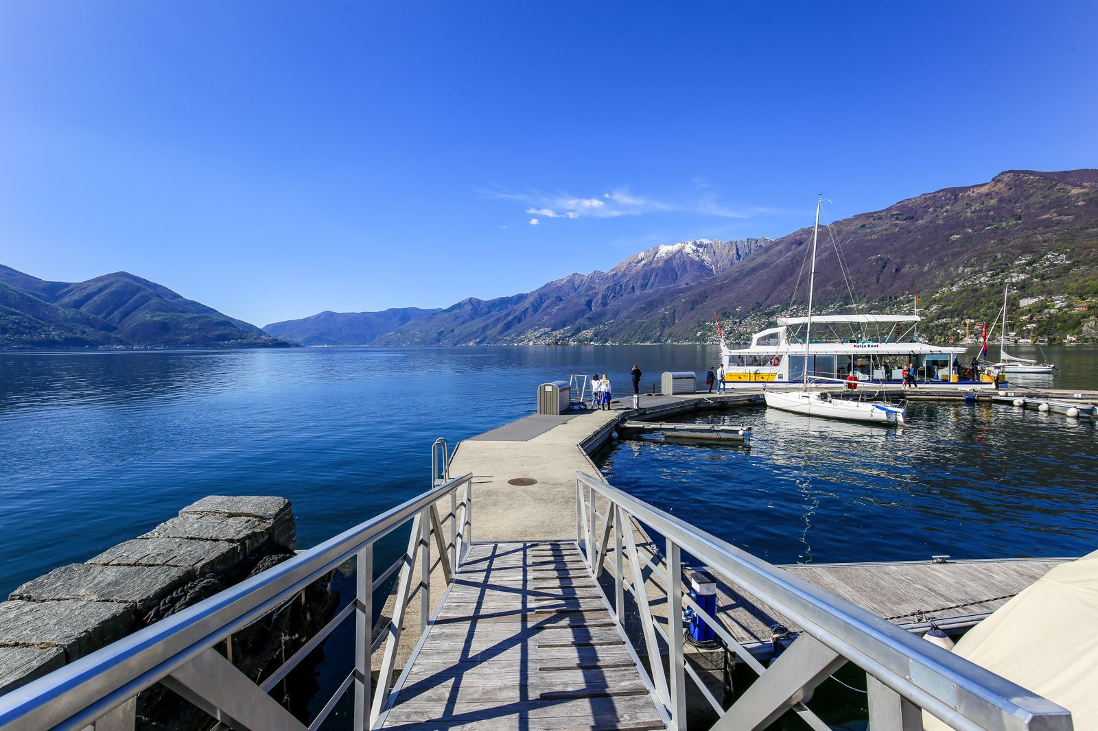 A Weekend In Lake Maggiore, Switzerland (42)