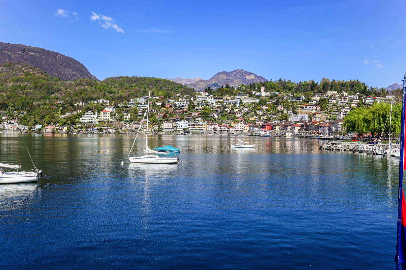 A Weekend In Lake Maggiore, Switzerland (49)