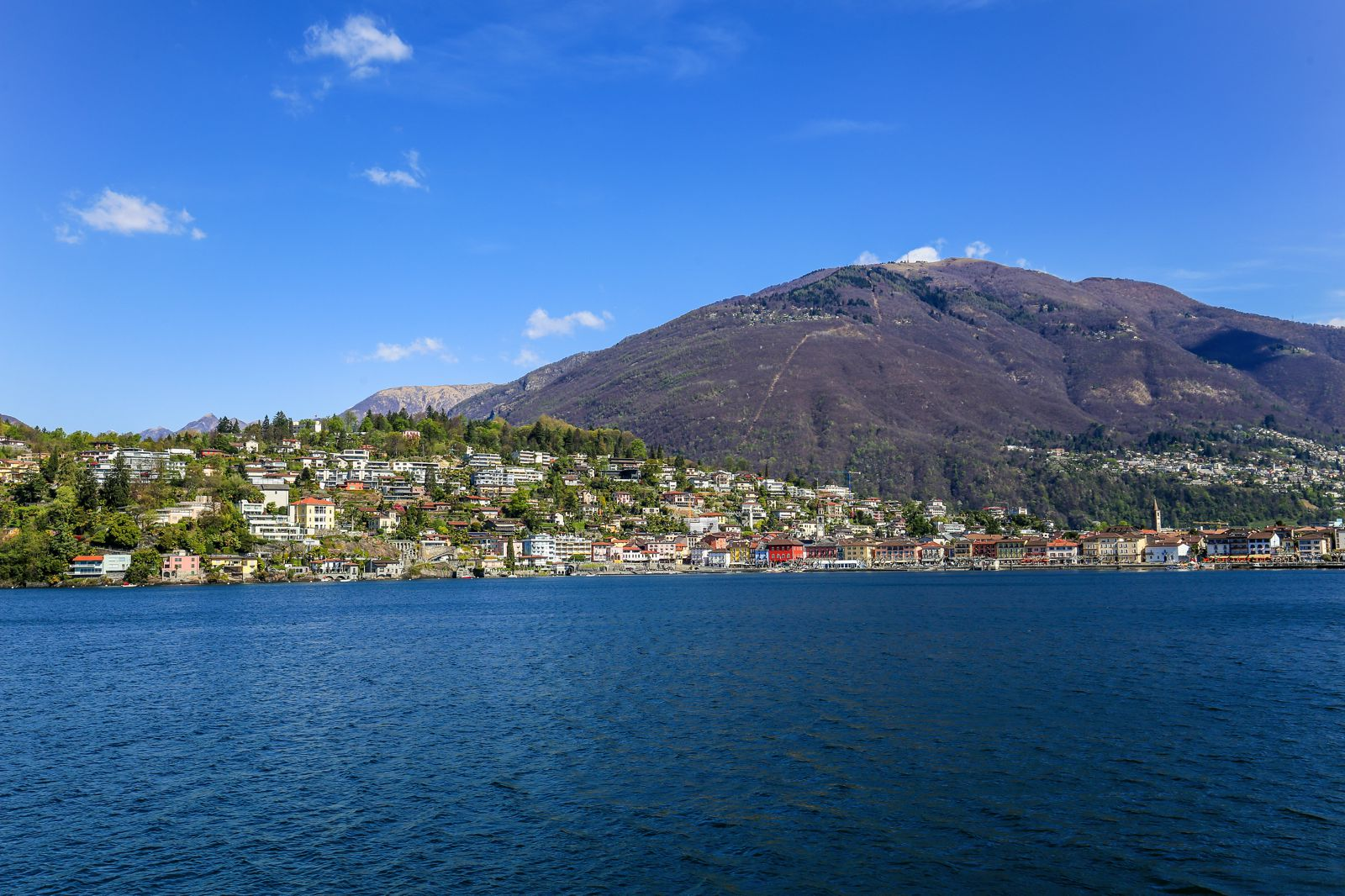 A Weekend In Lake Maggiore, Switzerland (54)