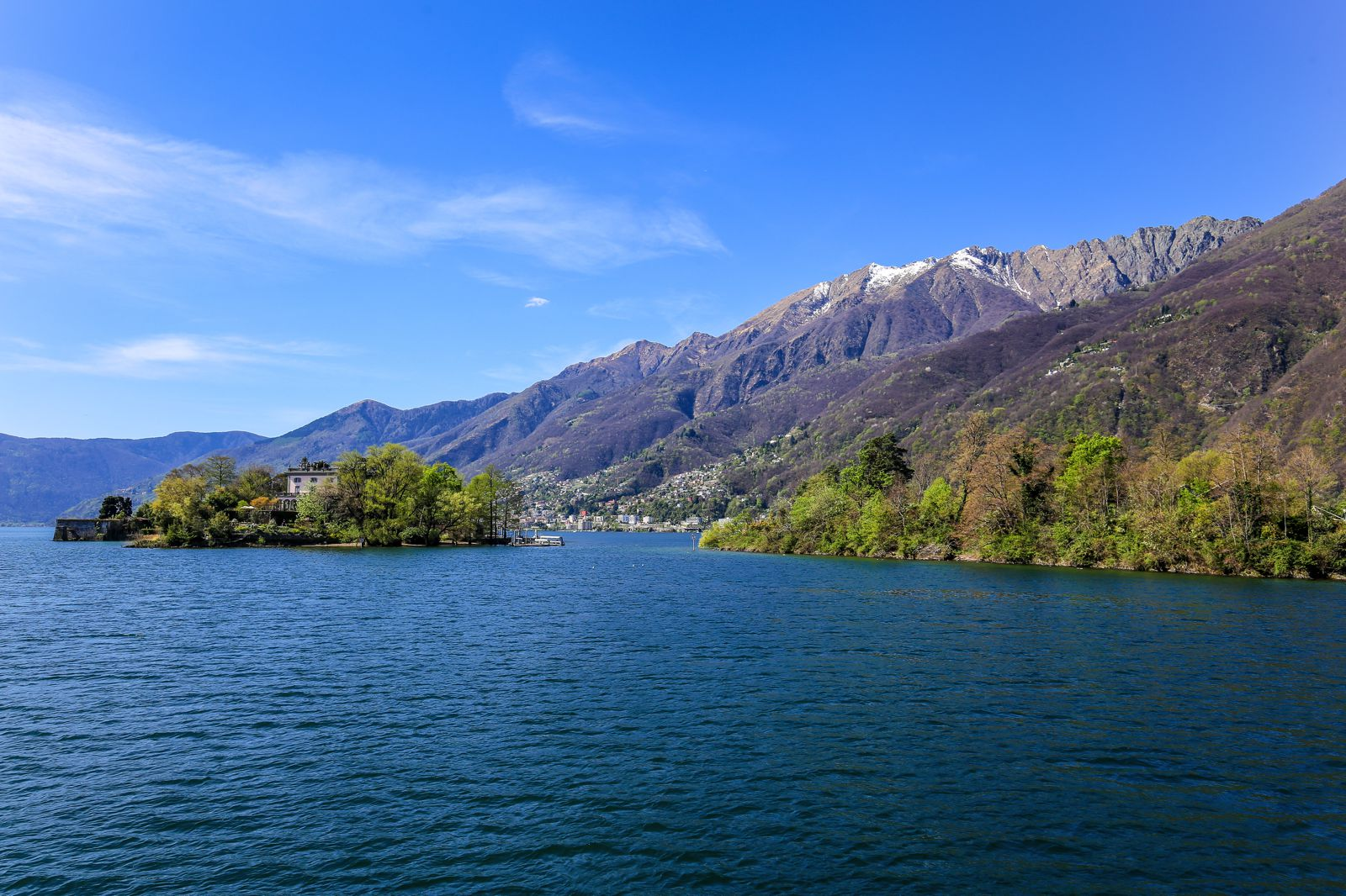 A Weekend In Lake Maggiore, Switzerland (56)