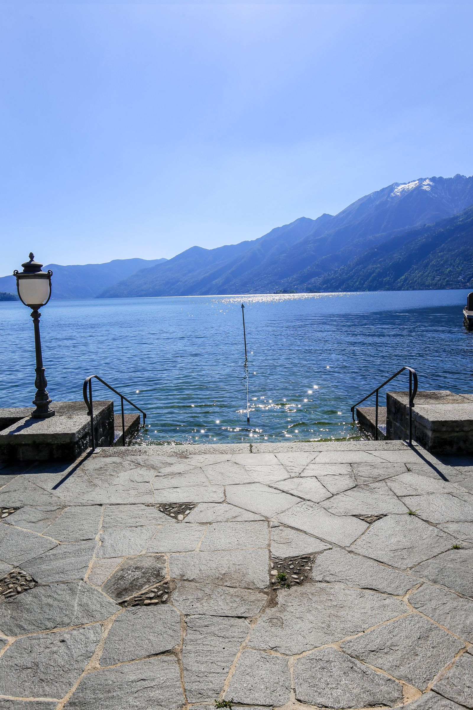 An Afternoon In One Of The Smallest Islands In Europe – Brissago Island (45)