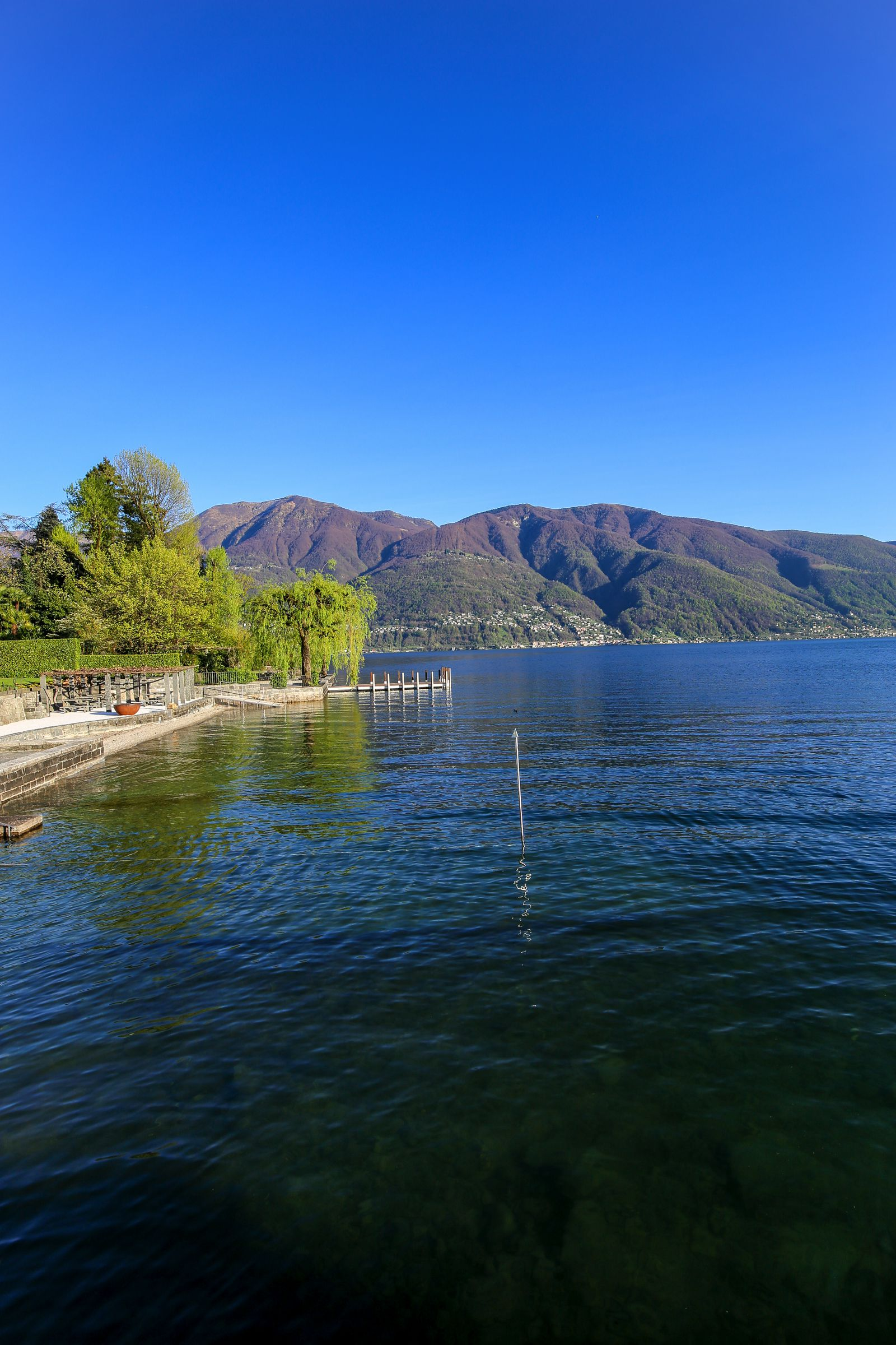 An Afternoon In One Of The Smallest Islands In Europe – Brissago Island (51)