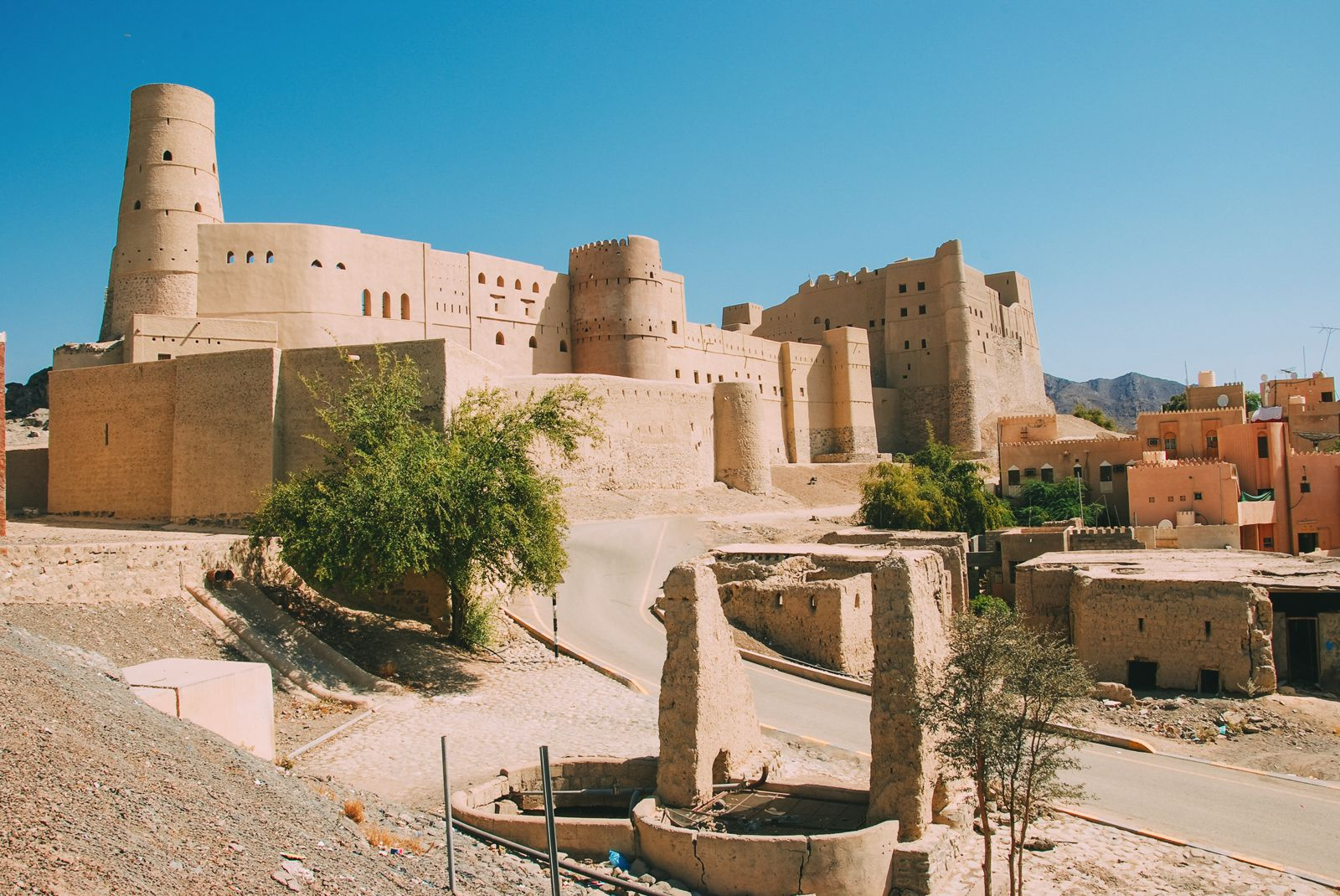 11 Beautiful And Surprising Places You Have To Visit In Oman (1)