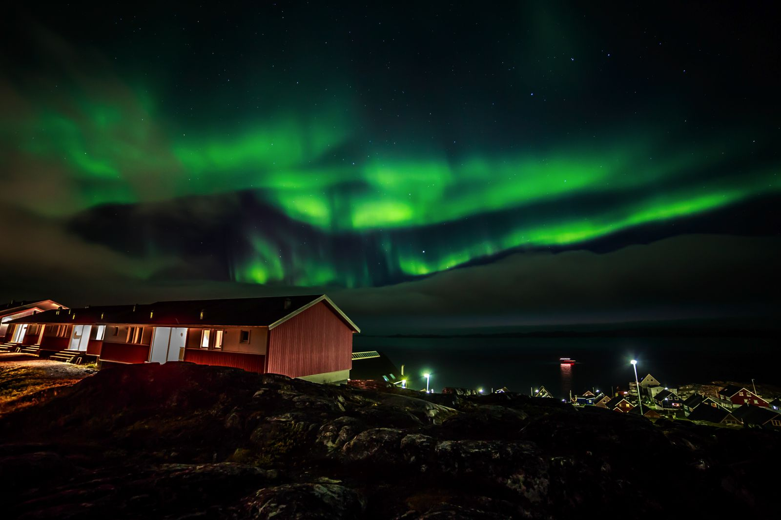 10 Of The Best Places In The World To See The Northern Lights! (6)