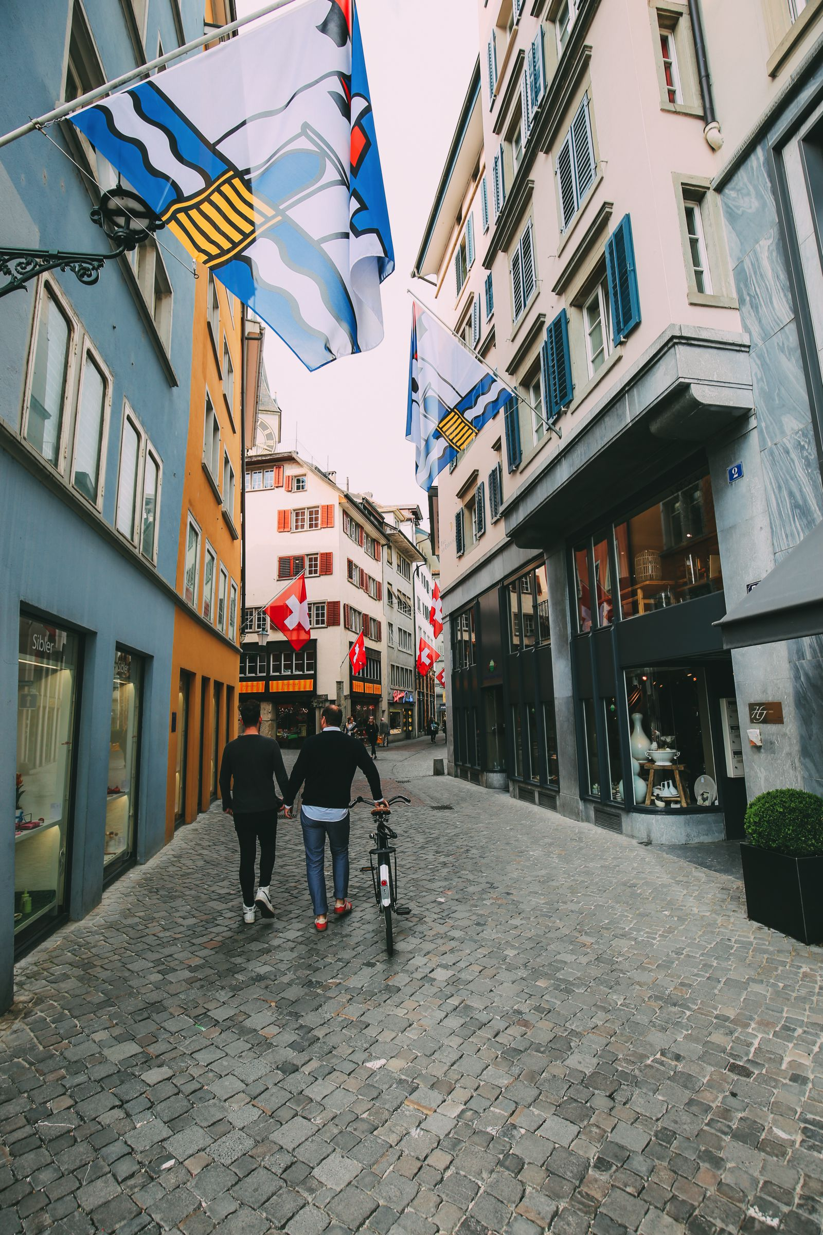 A 24 Hour Guide To Zurich, Switzerland (11)