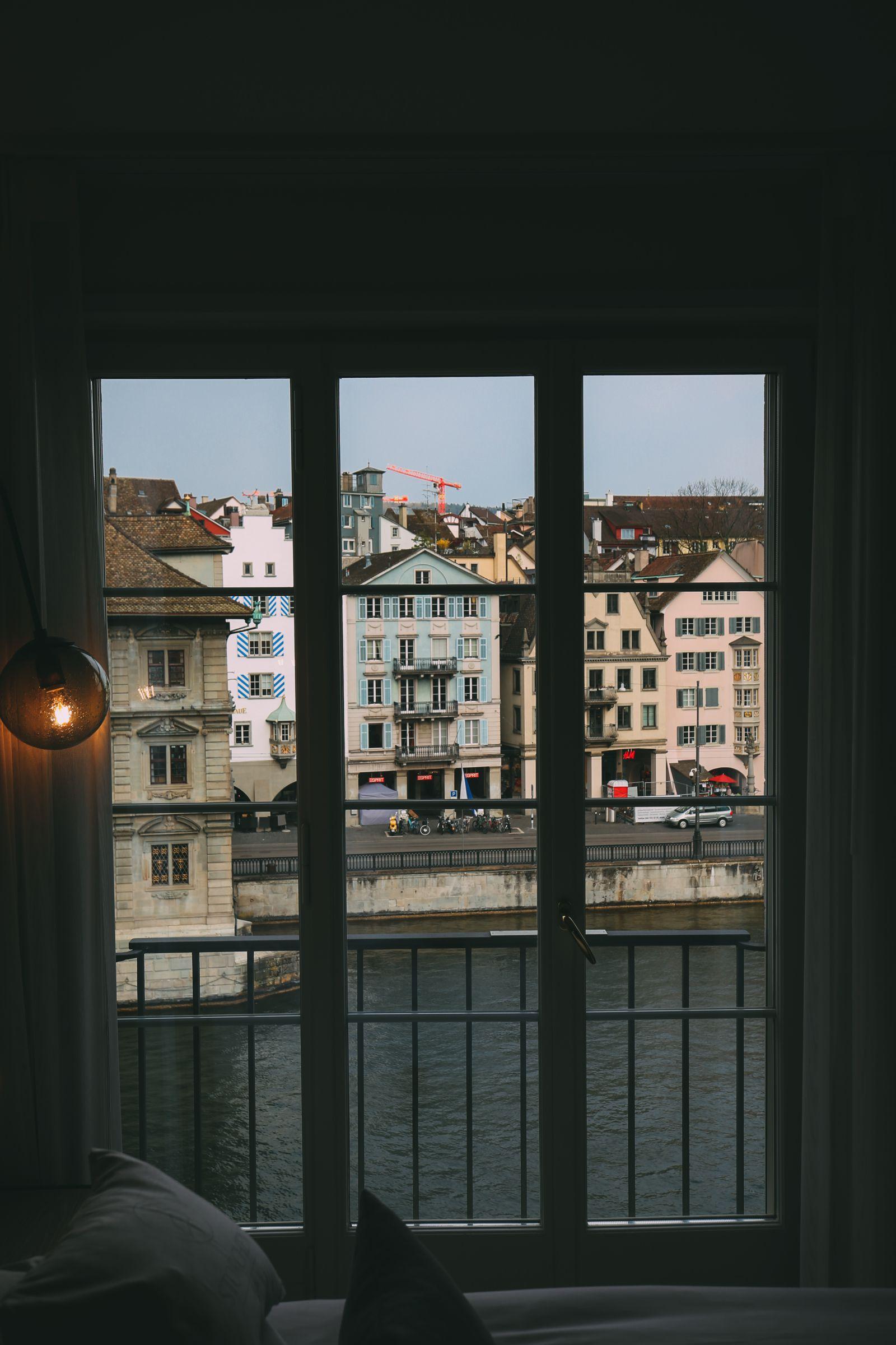A 24 Hour Guide To Zurich, Switzerland (20)