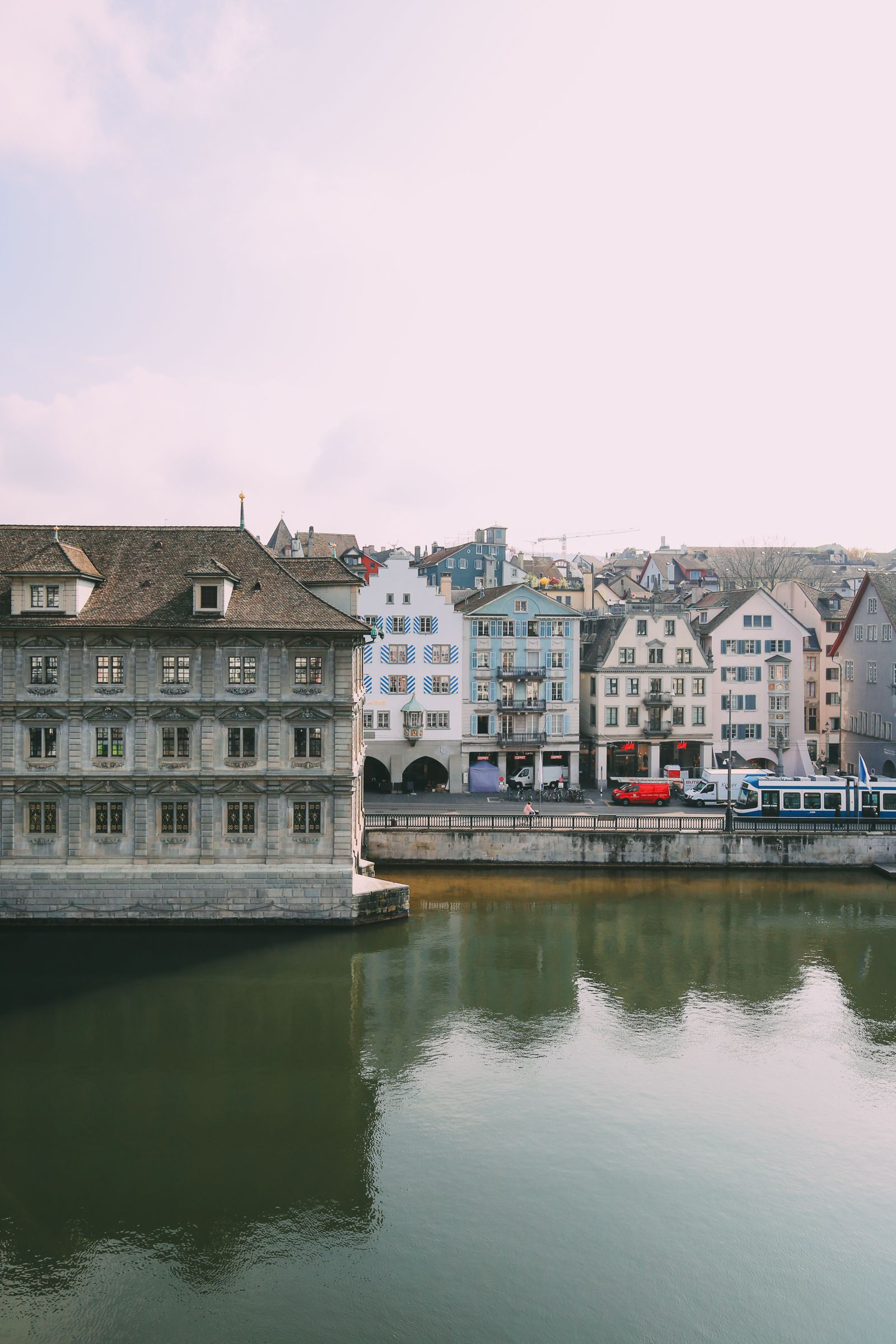 A 24 Hour Guide To Zurich, Switzerland (66)