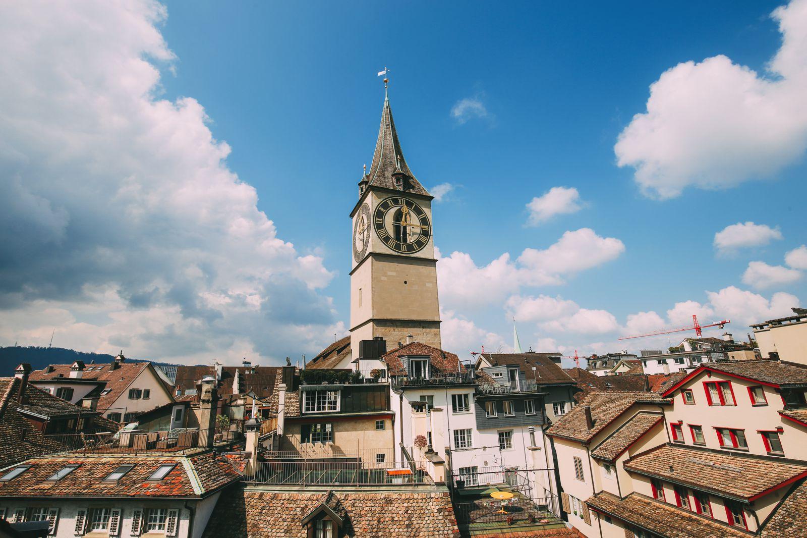 A 24 Hour Guide To Zurich, Switzerland (68)