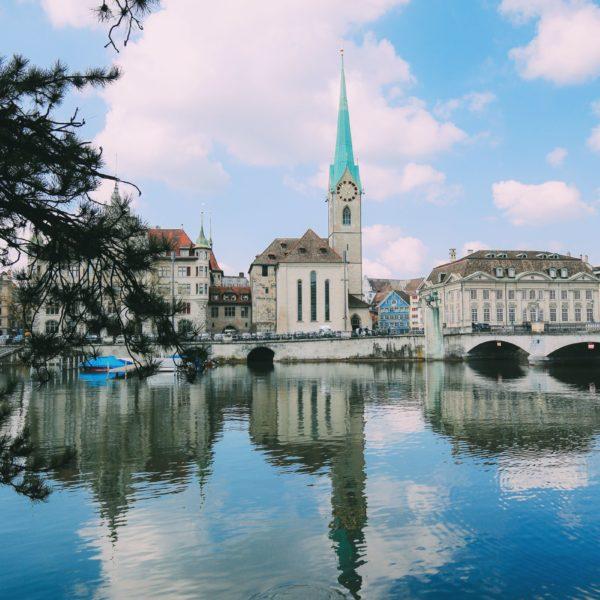 A 24 Hour Guide To Zurich, Switzerland (76)
