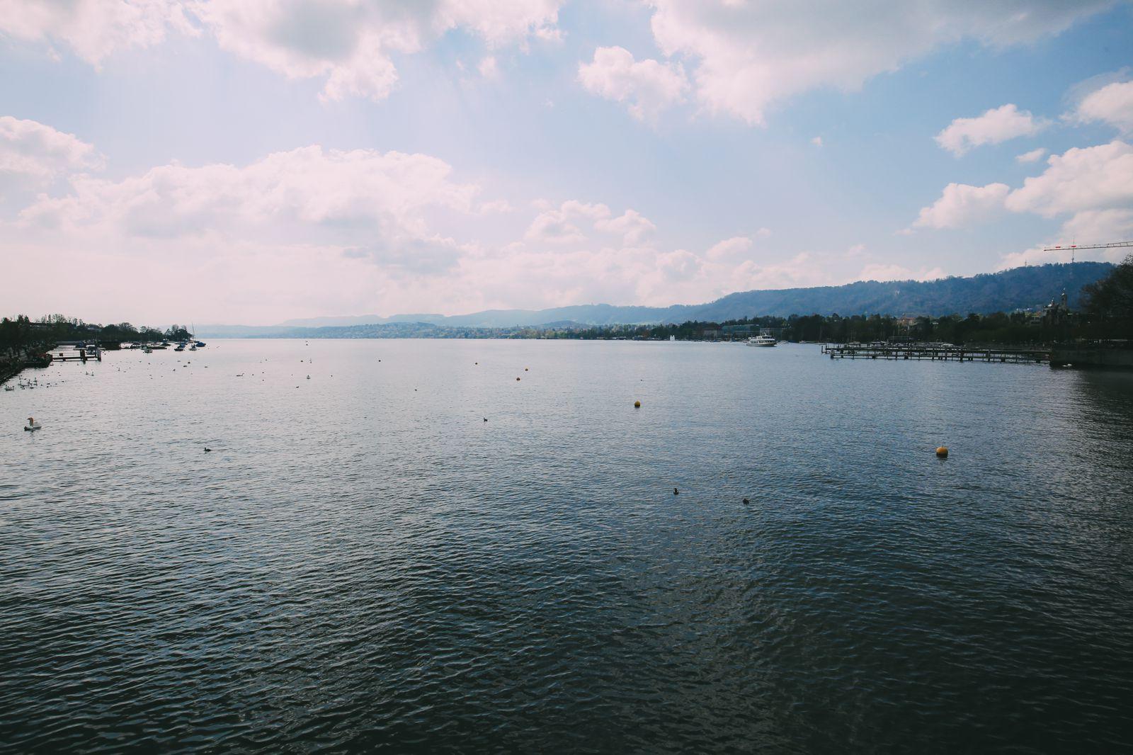 A 24 Hour Guide To Zurich, Switzerland (79)