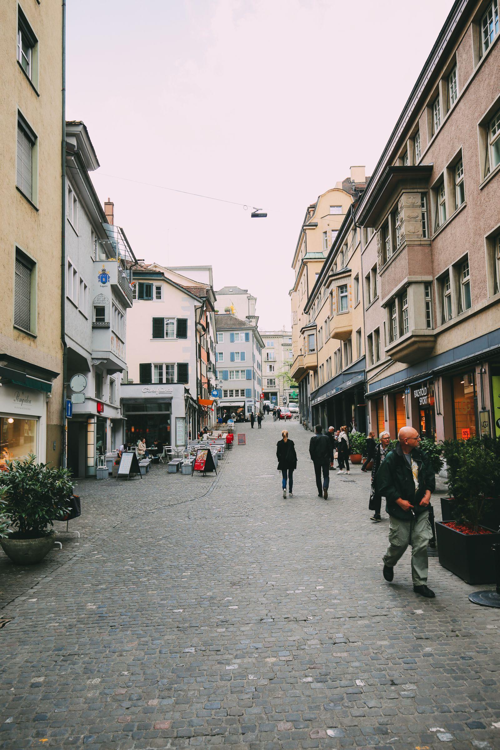 A 24 Hour Guide To Zurich, Switzerland (86)