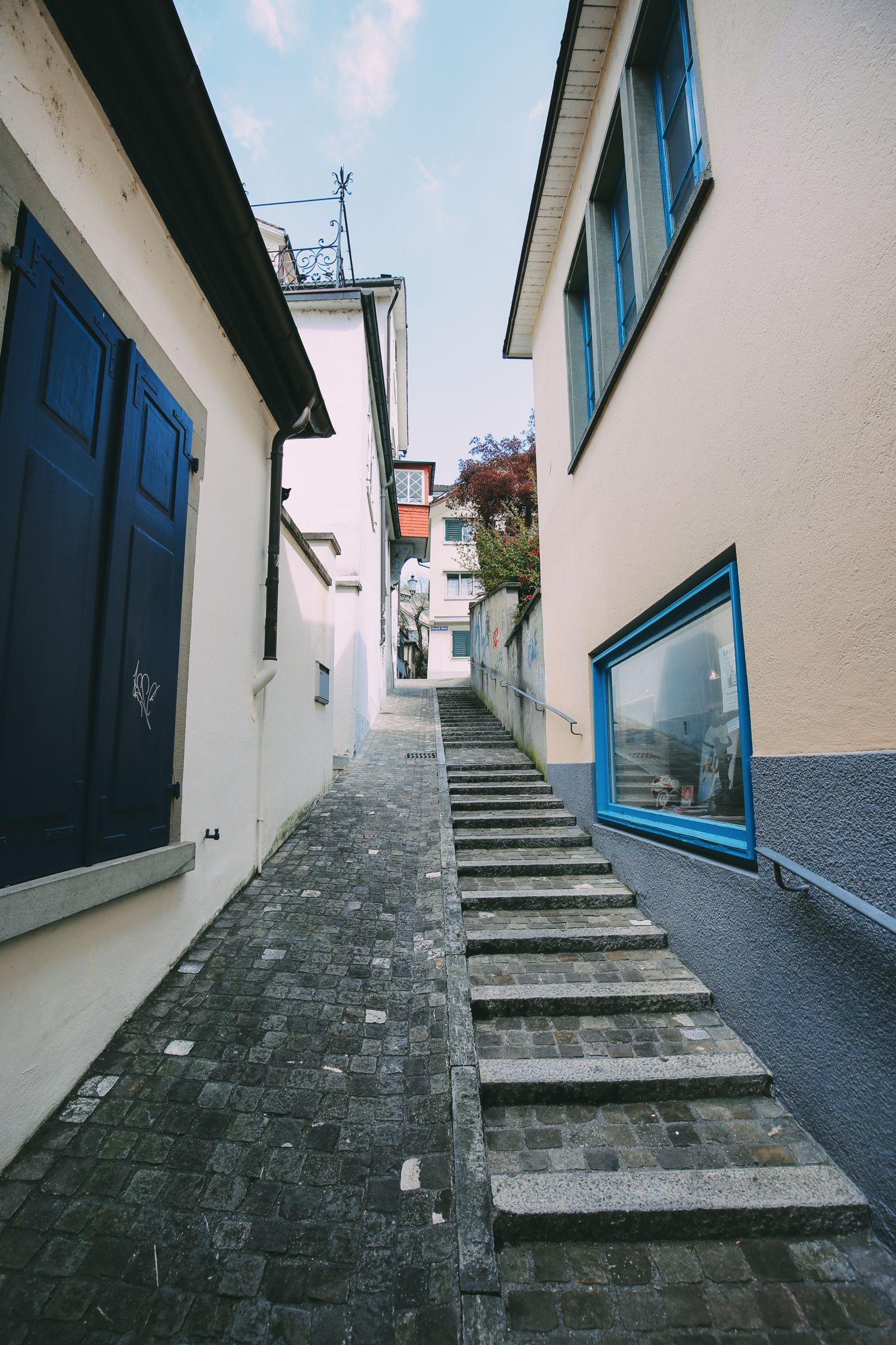 A 24 Hour Guide To Zurich, Switzerland (92)