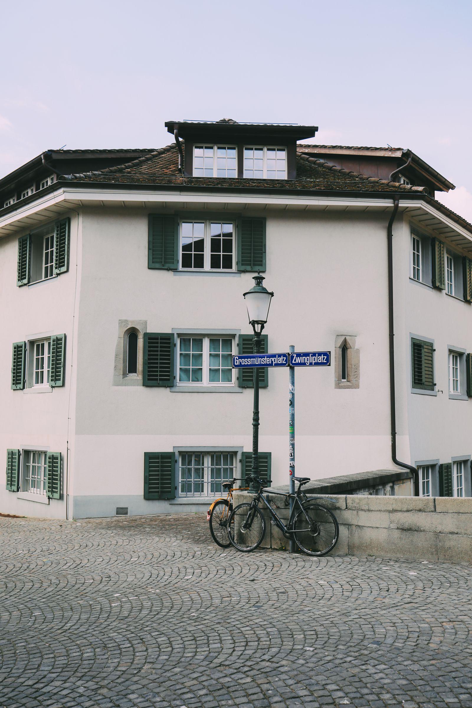 A 24 Hour Guide To Zurich, Switzerland (96)
